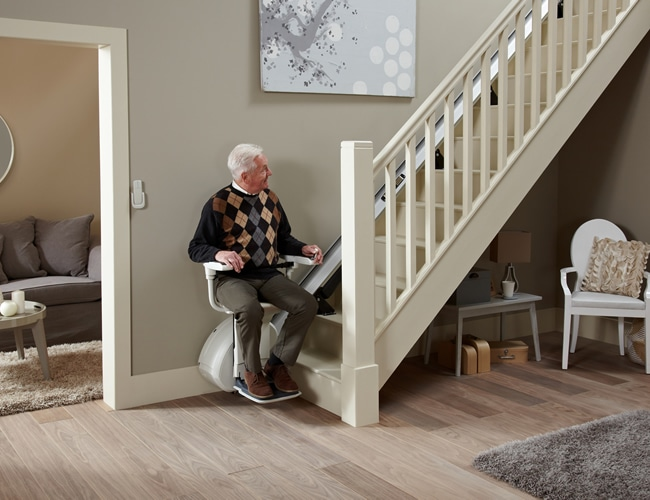 Kudos Stairlifts West Midlands