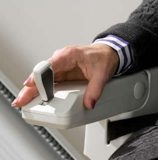 Kudos Stairlifts Sussex
