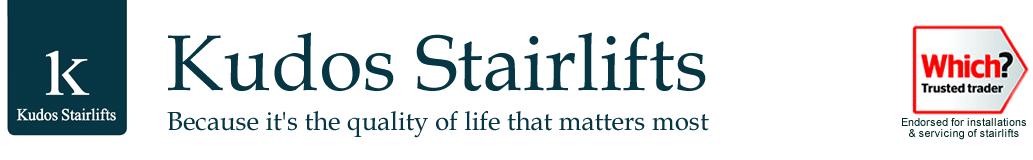 Kudos Stairlifts Logo